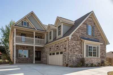 1008 Longwood Drive, Huntsville, AL 35801 - MLS#: 1091809
