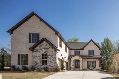 1010 Longwood Drive, Huntsville, AL 35801 - MLS#: 1091816