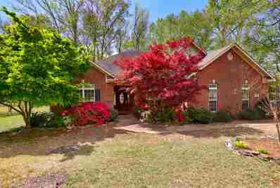 101 Christy Drive, Madison, AL 35758