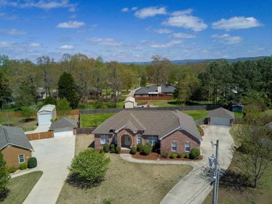 220 Reeney Drive, New Market, AL 35761