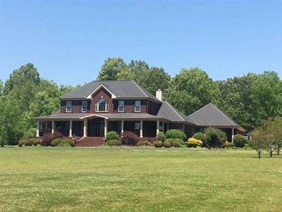 27425 Lands End Drive, Madison, AL 35756