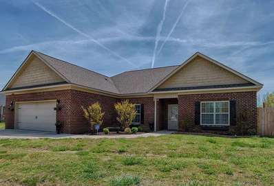 110 Breezy Brook Lane, Ardmore, AL 35739