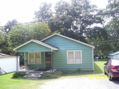 506 Center Street, Scottsboro, AL 35768 - MLS#: 1092545
