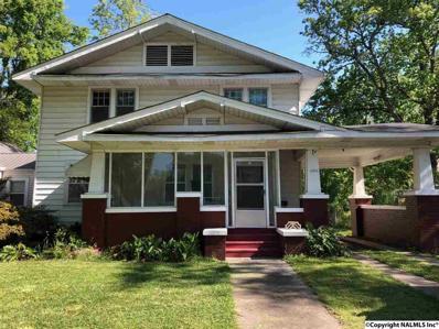 1005 Walnut Street, Gadsden, AL 35901 - MLS#: 1092644