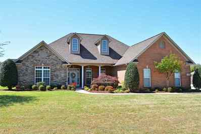 116 Dogwood Ridge Drive, New Market, AL 35761