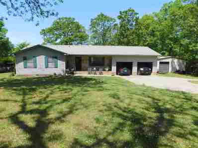 205 County Road 608, Cedar Bluff, AL 35959 - MLS#: 1092682
