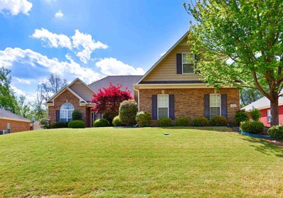 122 Crystal Springs Drive, Madison, AL 35757