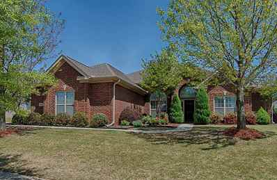 116 Mill Park Lane, Madison, AL 35758
