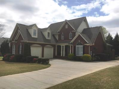 318 Loch Lomond Drive, Madison, AL 35758