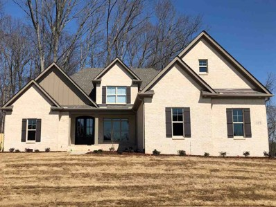 115 Hickory Gap Trail, Madison, AL 35758