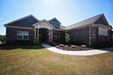 19 Greenbrier Wood, Madison, AL 35756