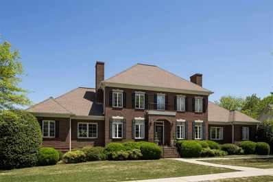 4601 Colewood Circle, Huntsville, AL 35802 - MLS#: 1093040