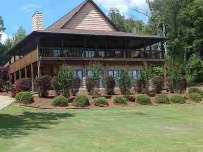 468 County Road 707, Cedar Bluff, AL 35359