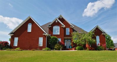 1603 Crown Pointe Drive Ne, Hartselle, AL 35640