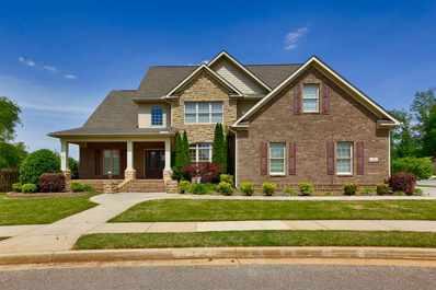 3 Holly Park Blvd, Huntsville, AL 35824 - #: 1093297