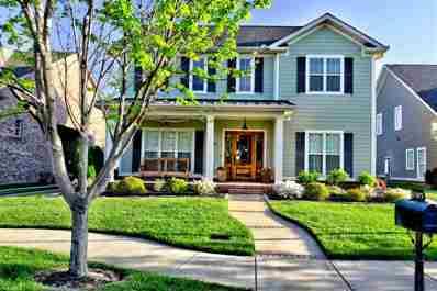 6305 Midtowne Lane, Huntsville, AL 35806 - #: 1093319