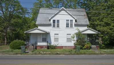 3614 Triana Blvd, Huntsville, AL 35805 - MLS#: 1093388