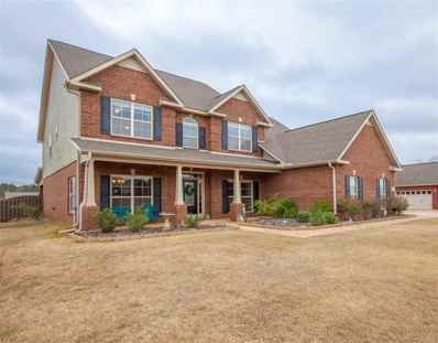 705 Tide Creek Drive, Madison, AL 35756