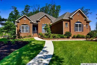 3 Bluff View Drive, Huntsville, AL 35803 - MLS#: 1093436
