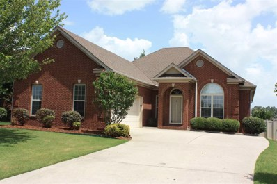 498 Summit Lakes Drive, Athens, AL 35613