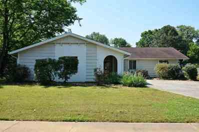 2402 Arrow Wood Drive, Huntsville, AL 35803 - #: 1093718
