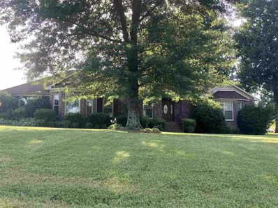 101 Waterbury Drive, Harvest, AL 35749