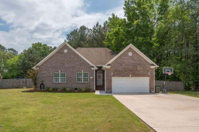 126 Whitfield Drive, Toney, AL 35773 - #: 1093787