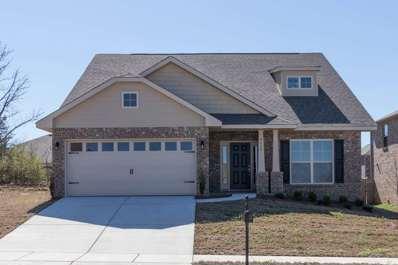 2415 Belltown Drive, Huntsville, AL 35803 - MLS#: 1093810