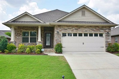 2408 Bankhill Circle, Owens Cross Roads, AL 35763