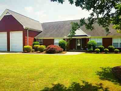 554 Lake South Drive, Hartselle, AL 35640