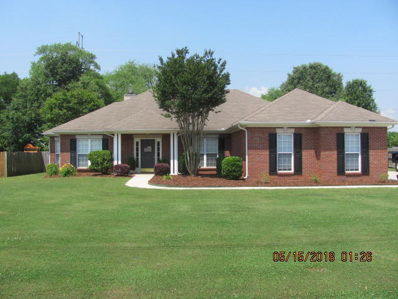 110 Tree Bark Trail, Hazel Green, AL 35750