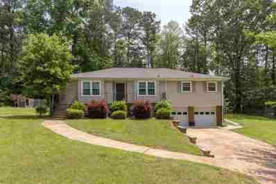 2413 Red Oak Road, Gadsden, AL 35904
