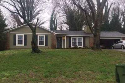 4703 Ardmore Drive, Huntsville, AL 35816 - MLS#: 1094110