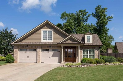 720 Idlewood Way, Athens, AL 35611