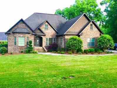 1604 Walnut Street, Albertville, AL 35950 - MLS#: 1094238