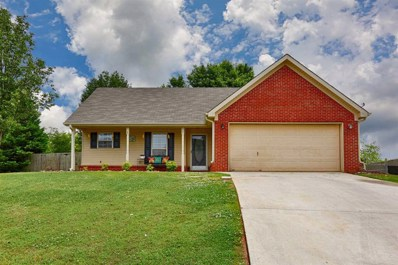 307 Willow Oak Drive, Harvest, AL 35749