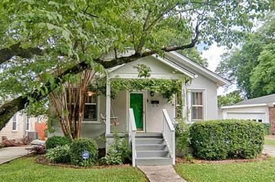 1611 Wellman Avenue, Huntsville, AL 35801 - MLS#: 1094437