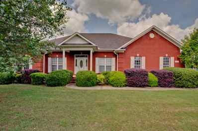 110 Spearpoint Lane, Meridianville, AL 35759