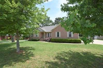 1816 Lillian Drive, Athens, AL 35611 - MLS#: 1094689