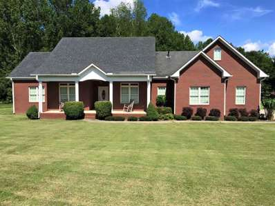 18886 Wentworth Drive, Athens, AL 35613