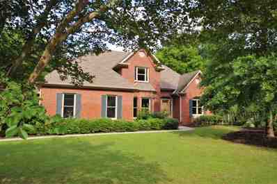 3208 Trenton Drive, Decatur, AL 35603 - MLS#: 1094846