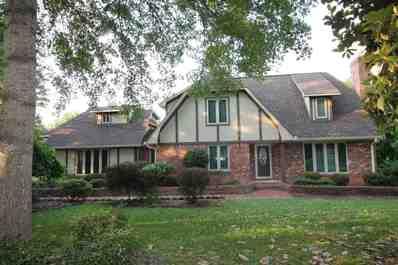 630 Lakewood Drive, Gadsden, AL 35901 - MLS#: 1094918