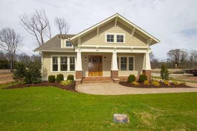 7 Georgetta, Huntsville, AL 35801 - MLS#: 1095008