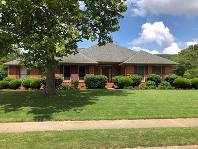 2915 Deer Valley Drive, Brownsboro, AL 35741 - MLS#: 1095011