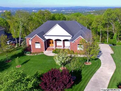 4015 Hawks Way, Huntsville, AL 35811 - #: 1095018