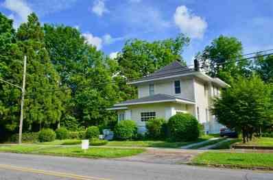 850 Walnut Street, Gadsden, AL 35901 - MLS#: 1095207