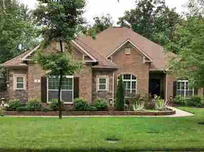 8 Bluff View Drive, Huntsville, AL 35803 - MLS#: 1095239