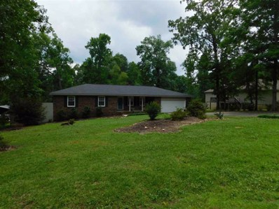318 Waddill Drive, Rainbow City, AL 35906