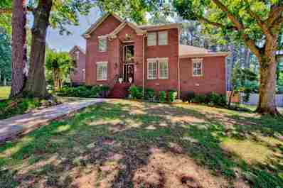 100 Waterford Circle, Madison, AL 35758