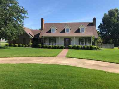 22216 Indian Trace Road, Athens, AL 35613